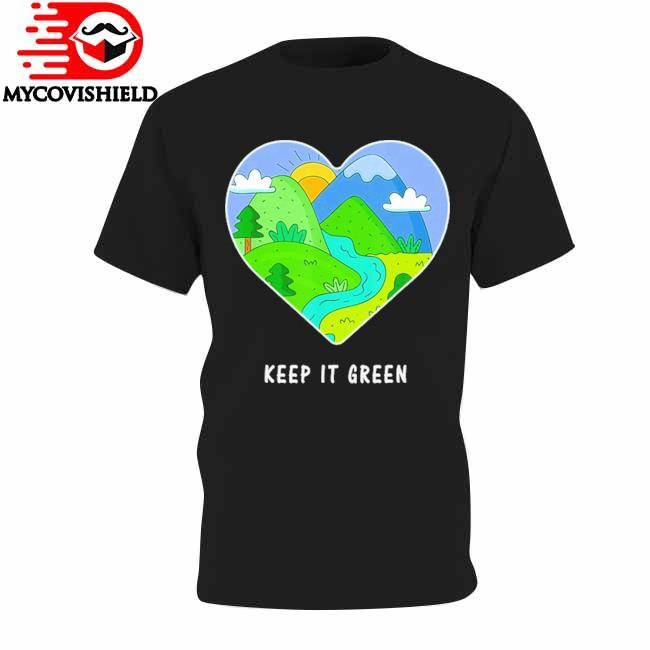 loves environnemental, happy earth save the planet gift for this 50th Earth Day shirt 100/% organic Earth Day eco-friendly