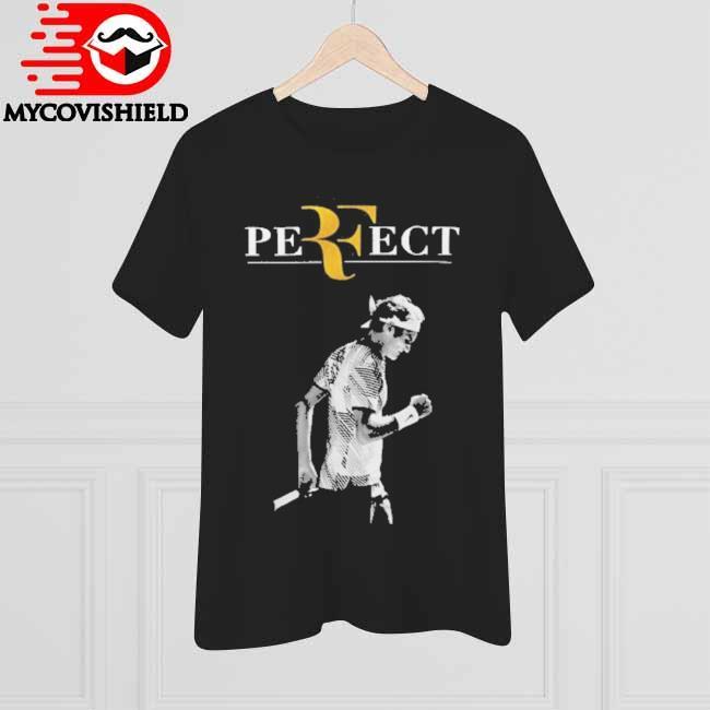 Roger Federer Tennis shirt